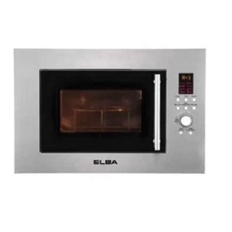Microwave Elba elba b2361bi ss built in microwave oven lazada malaysia