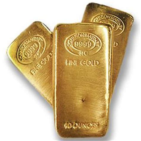 buy 10 oz johnson matthey gold bullion bars silver.com