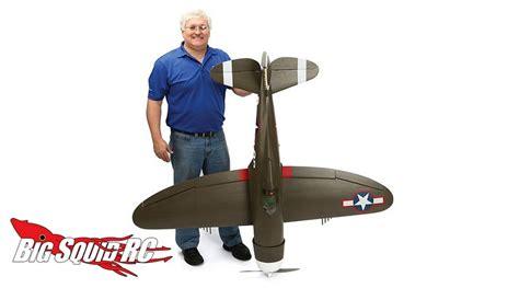 Hangar 9 P-47D-1 Thunderbolt 60 ARF « Big Squid RC – RC ... P 47d Thunderbolt