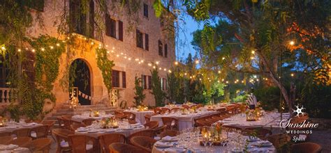 rustic finca mallorca scenic wedding venue spain