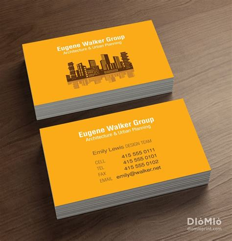 architecture business card 132 best images about unique business cards on
