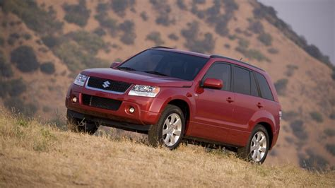 New Suzuki Grand Vitara New Car Suzuki Grand Vitara 2014 Wallpapers And Images
