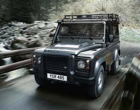 land rover defender recalled in australia photos 1 of 1