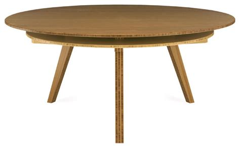 third table bamboo 6 person