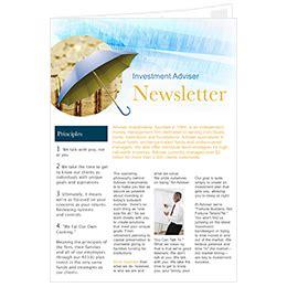 newsletter templates for books newsletter templates sles newsletter publishing