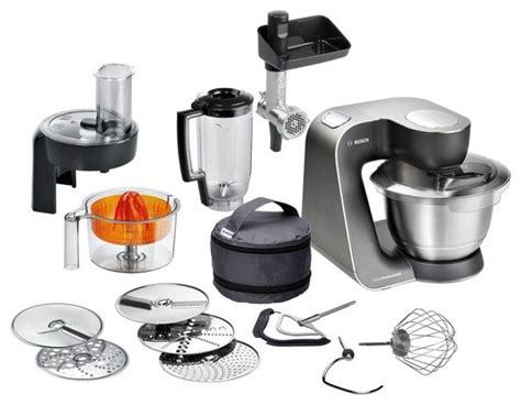 bosch 900w 3 9l multi mix kitchen mixer mixers by