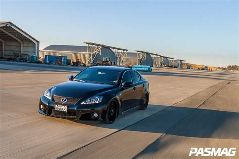 Lexus Meade by Pasmag Performance Auto And Sound Treasure