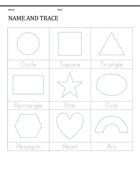 free printable learning shapes pattern worksheets category 187 shape pattern worksheets for
