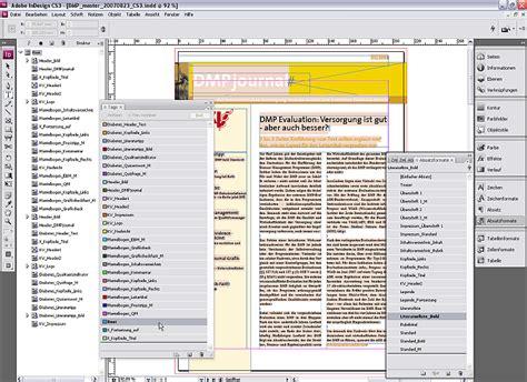 indesign layout xml sntl publishing wissenswerte bilden