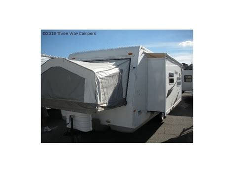 Roo Awning by 2008 Rockwood Roo 23ss Michigan Waterford 12900 Rv