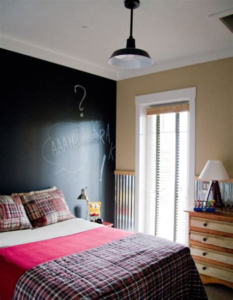 boys lights for bedroom chalkboard accent walls and functional great for