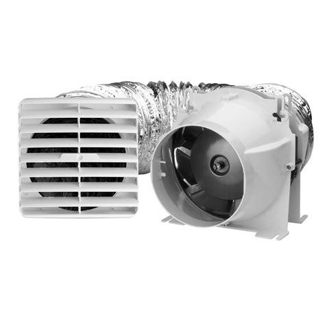 bathroom exhaust fans bunnings ixl 170mm ventair easy duct bunnings warehouse