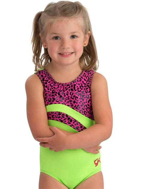 preteensnn com gymnastics leotards for kids the cherished cheetah 2013