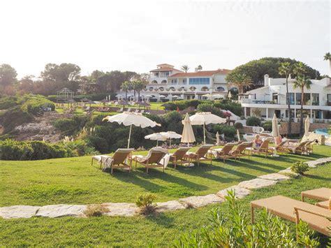 Luxury Detox Retreats In Portugal by Vila Vita Parc Portugal Algarve Active Review Fitness