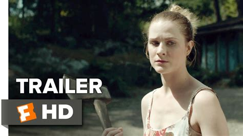into the forest into the forest official trailer 1 2016 loscontroladores com