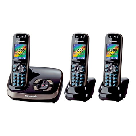 Telephone Panasonic Kx Dt543 Itcomm Most Wanted panasonic phones panasonic phones drop calls