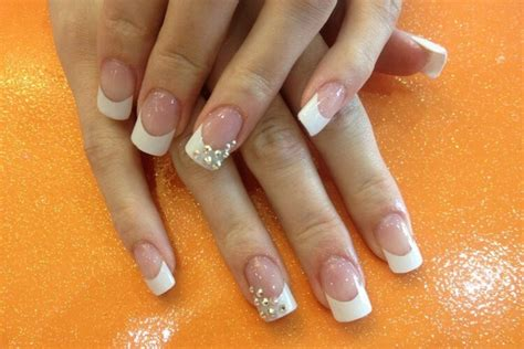 7 Tips For An At Home Manicure by How To Do Acrylic Nails At Home 4 Tips Cpgds Consortium