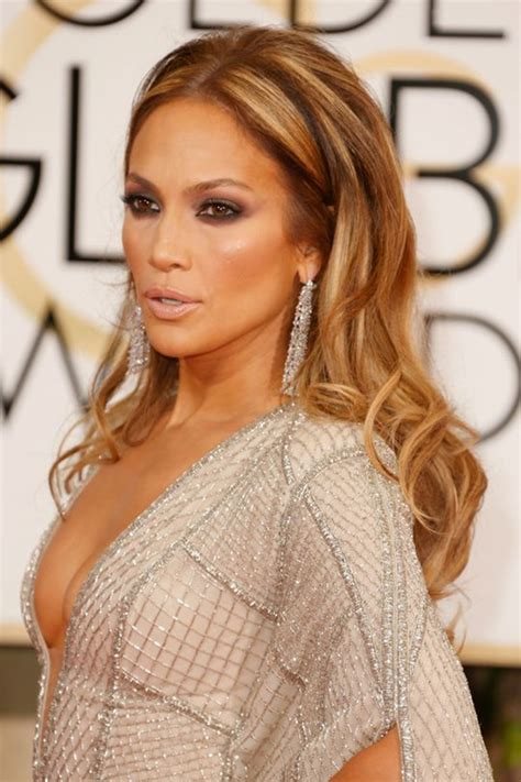new hears cut jennifer lopez hair color 2016 balayage