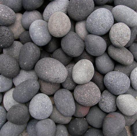 the pebble in my pebble anvil grey rock stone