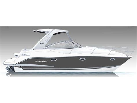 boats for sale melbourne florida monterey 355sy boats for sale in melbourne florida