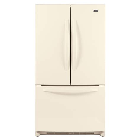 Kenmore Elite Door Refrigerator by Kenmore Elite 24 8 Cu Ft Door Refrigerator W