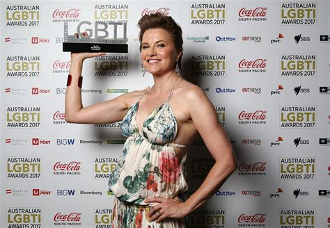 lucy lawless blackie lawless lucy lawless australian lgbti awards 2017 13 gotceleb