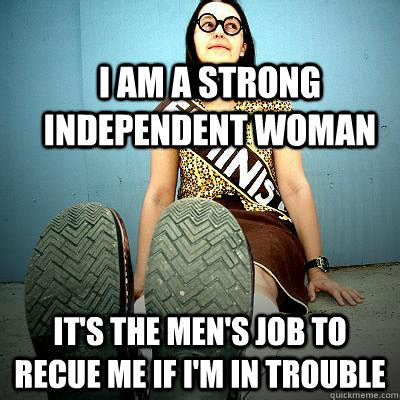 Independent Woman Meme - 20 sassiest memes for an independent woman sayingimages com