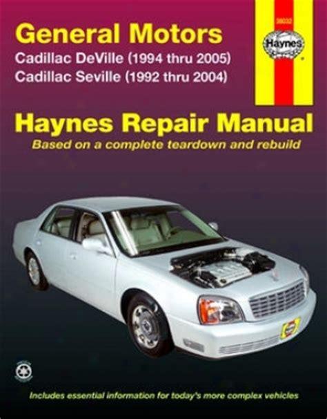 free service manuals online 2003 cadillac seville head up display service manual auto manual repair 2004 cadillac seville head up display service manual