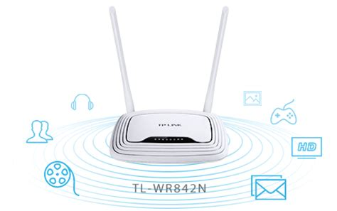 tl wr842n | 300mbps multi function wireless n router | tp link
