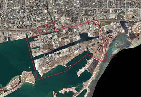 The Parc Condominium Floor Plan toronto approve port lands 1 9 billion revitalization