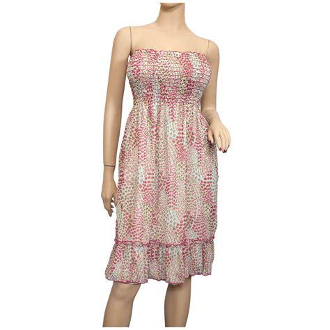 Dress Babydoll Atasan Anak Size L 1 plus size floral print babydoll dress pink evogues apparel