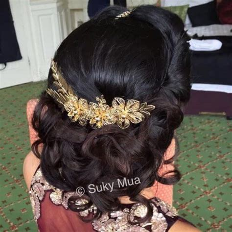 curly hairstyles juda best 25 saree hairstyles ideas on pinterest indian