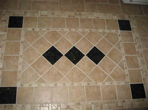 floor tile design ideas ceramic tile entryway ideas