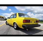 1982 Toyota Corolla 18 2 Door  YouTube