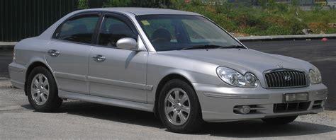 how does cars work 2007 hyundai sonata electronic throttle control file hyundai sonata third generation update front serdang jpg wikimedia commons
