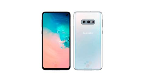 4 Samsung Galaxy S10e by Das Samsung Galaxy S10e Hat Echtes Hit Potenzial Androidpit