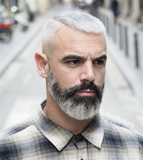 white beard styles for older men popular beard styles posts instagram and beards on pinterest