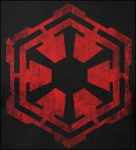 sith symbol tattoo wars actual play power of the darkside prologue