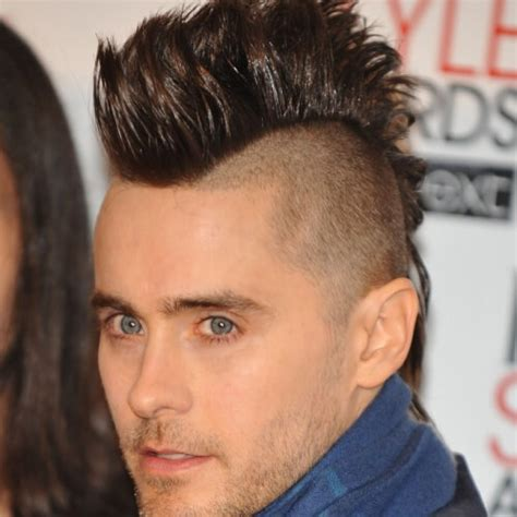 male wide mohawks wide long mohawk hairstyles 31 men s hairstyles to try