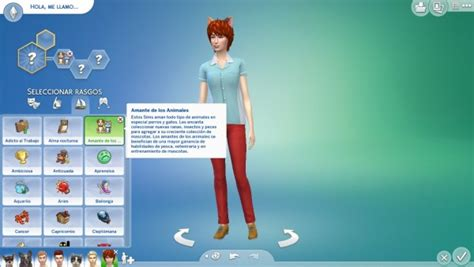 mod the sims robot traits 5 flavors mod the sims animal lover custom trait by edespino sims 4 downloads