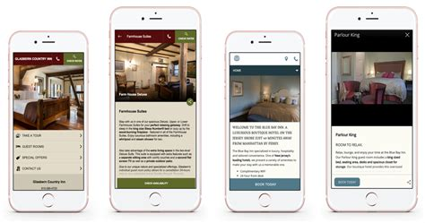 best adaptive websites 7 hotels using our best practices to drive direct bookings