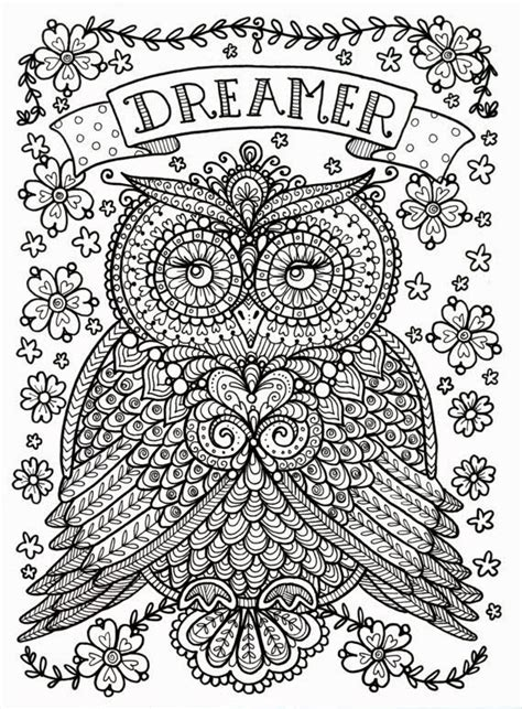 anti stress coloring books free coloring pages of anti stress animal