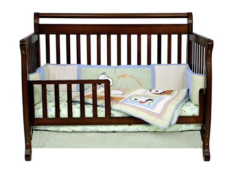 Emily Convertible Crib Da Vinci Emily Convertible Crib Dv M4791 Homelement