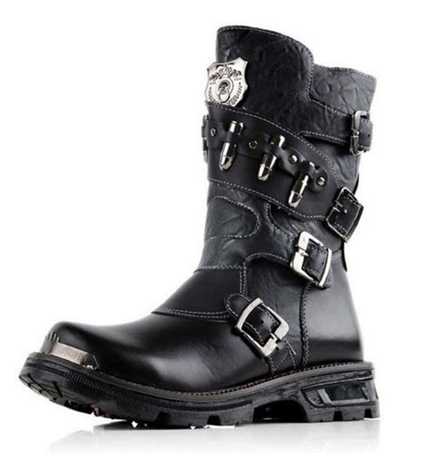cool motorcycle boots october 2012 yuboots com part 19