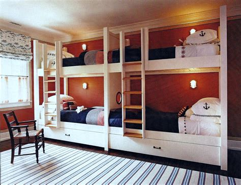 house room bunk room cool cribs