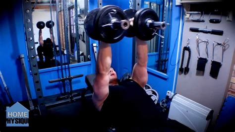 jim wendler bench press jim wendler 5 3 1 bench press cycle 2 week 3 youtube