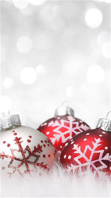 iphone   white christmas wallpaper gallery