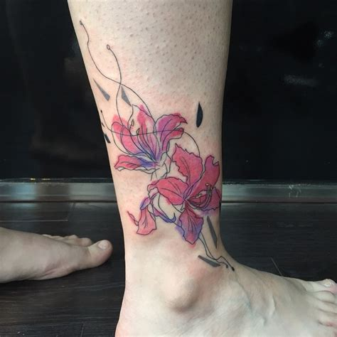 tattoo london flower 200 most beautiful flower tattoos and their meanings