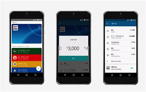 japanese android android pay launches in japan pymnts