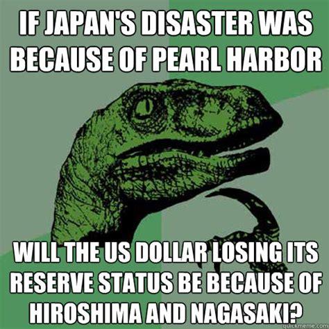 Pearl Meme - pearl harbor memes